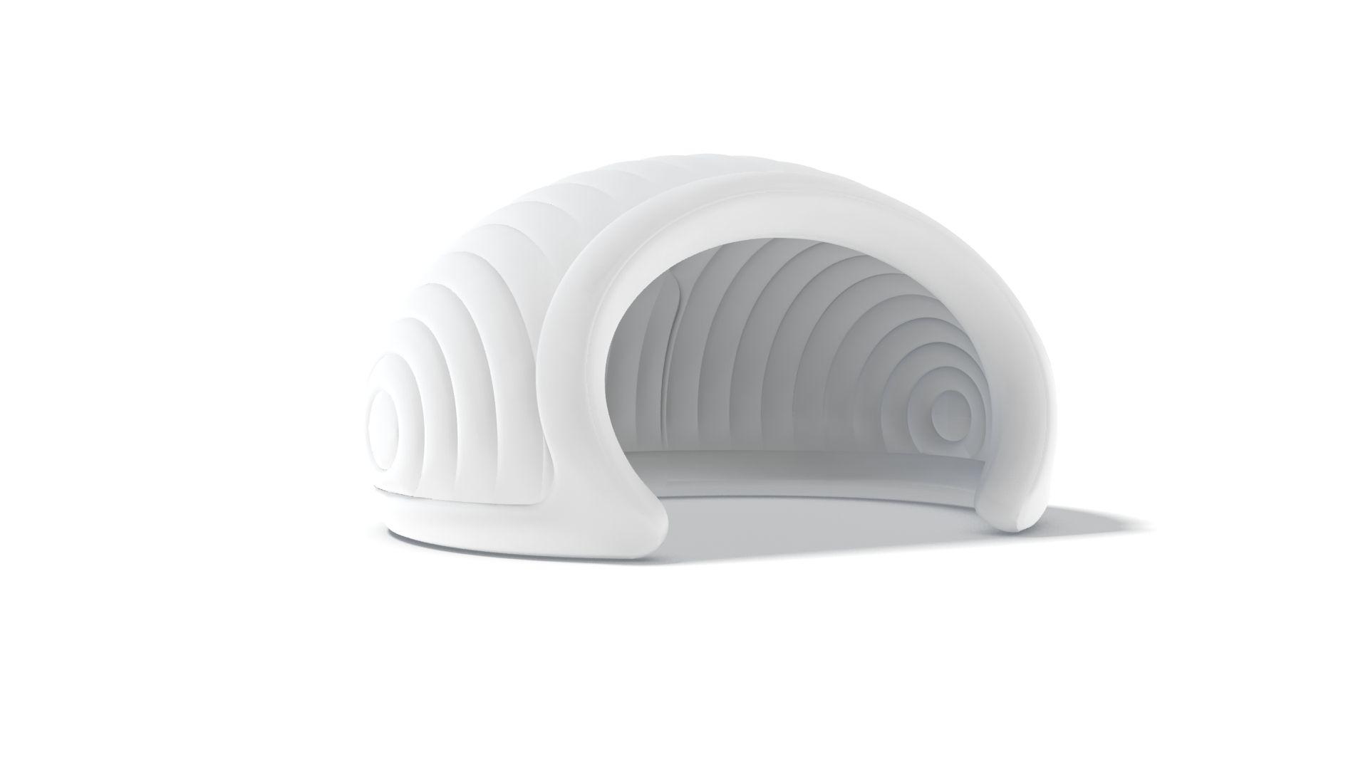 inflatable Pod
