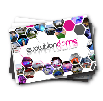 Evolution Dome - Brochure