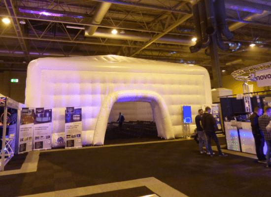 CRE Dome